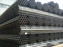 Welded Pipes from KALPATARU PIPING SOLUTIONS