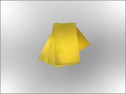 Brass Shim Sheet from KALPATARU PIPING SOLUTIONS