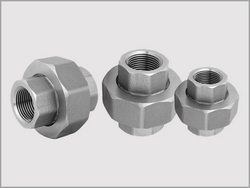 Union from KALPATARU PIPING SOLUTIONS