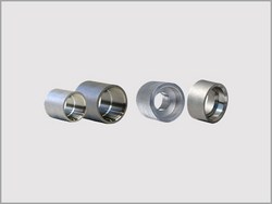 Coupling from KALPATARU PIPING SOLUTIONS