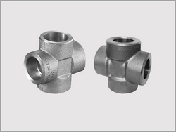 Cross from KALPATARU PIPING SOLUTIONS