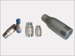 Swage Nipple from KALPATARU PIPING SOLUTIONS