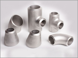 Buttweld Fittings from KALPATARU PIPING SOLUTIONS