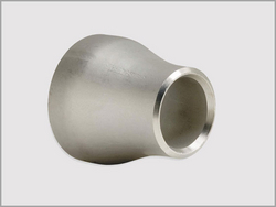 Concentric Reducer from KALPATARU PIPING SOLUTIONS