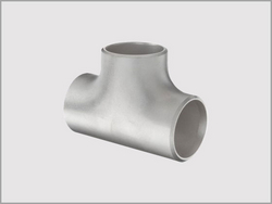 Reducing Tee from KALPATARU PIPING SOLUTIONS