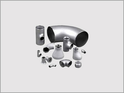 Inconel Pipe Fittings from KALPATARU PIPING SOLUTIONS