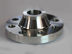 Weldneck Flanges from KALPATARU PIPING SOLUTIONS