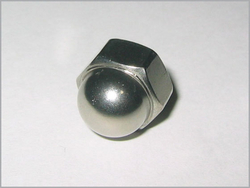 Dome Cap Nuts from KALPATARU PIPING SOLUTIONS