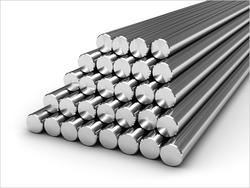 Stainless Steel Round Bars from KALPATARU PIPING SOLUTIONS