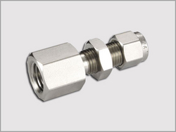 Female Bulk Head Connector from KALPATARU PIPING SOLUTIONS