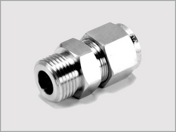 Male Connector from KALPATARU PIPING SOLUTIONS