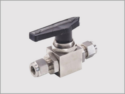 2 Way Ball Valve from KALPATARU PIPING SOLUTIONS