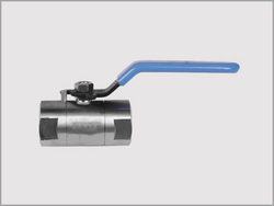 Round Body Ball Valve from KALPATARU PIPING SOLUTIONS