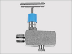 Single Block & Bleed Gauge Valves from KALPATARU PIPING SOLUTIONS