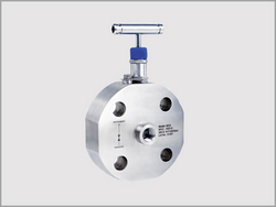 Monoflange Single Isolation Valve from KALPATARU PIPING SOLUTIONS