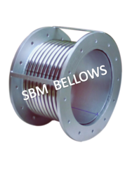 Marine Bellows from SBM BELLOWS