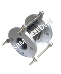 Pump Bellow from SBM BELLOWS