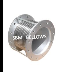 Diesel Generator Bellow from SBM BELLOWS