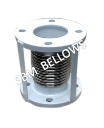 Single Expansion Joint from SBM BELLOWS