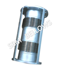 Universal Expansion Joint from SBM BELLOWS