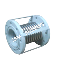 Flexible Joint from SBM BELLOWS