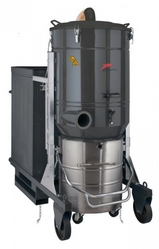 Explosion Proof Vacuum Cleaners from CONSTROMECH FZCO