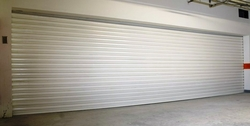 ROLLING SHUTTER MOTOR from DOORS & SHADE SYSTEMS