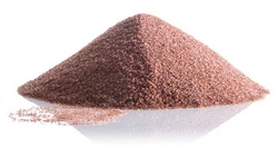 Garnet supplier in dubai from ABRADANT INTERNATIONAL