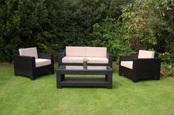 Rattan Sofa's & Loung Set