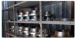 Stainless Steel Flanges Suppliers from DINESH INDUSTRIES