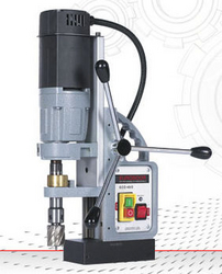 Magnetic drilling machine up to ø 40 mm from ADEX INTL  PHIJU@ADEXUAE.COM/0558763747/0564083305