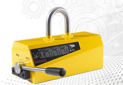 Lifting magnet 1000 KG from ADEX  PHIJU@ADEXUAE.COM/ SALES@ADEXUAE.COM/0558763747/05640833058