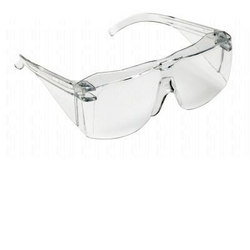 Coverspec Glasses from ARASCA MEDICAL EQUIPMENT TRADING LLC