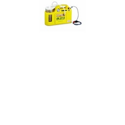 OB 2012 Suction Unit yellow from ARASCA MEDICAL EQUIPMENT TRADING LLC