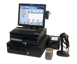POS SYSTEM from LINETECH TRADING LLC
