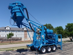 SAND CONVEYING EQUIPMENT from ACE CENTRO ENTERPRISES