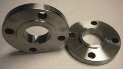 Titanium grade 2 flanges  from SEAMAC PIPING SOLUTIONS INC.