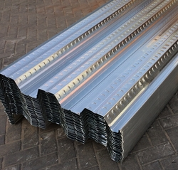 Composite Floor Decking Gi Sheet 75/305 and 45/150 - DANA Steel Dubai Ajman Doha Dammam Riyadh from DANA GROUP UAE-OMAN-SAUDI