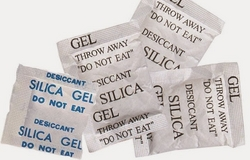 silica absorbent from IDEA STAR PACKING MATERIALS TRADING LLC.