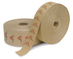 Kraft Paper Tape(Gummed or Reinforced supplier in uae from ABKO INDUSTRIES CO. LLC