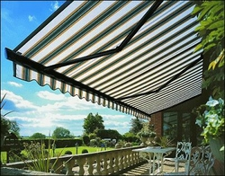 Awning Companies from ECO SENSE GENERAL CONTRACTING