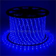 LED ROPE LIGHTS BLUE IN DUBAI from AL TOWAR OASIS TRADING