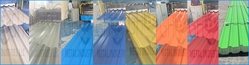 Roofing Sheet Supplier in Oman