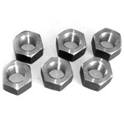 Fasteners Nuts Bolts from SHUBHAM ENTERPRISE