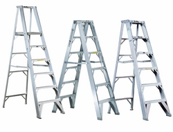 LADDER SUPPLIERS IN DUBAI from EMIRATES TOWER ENGINEERING WORKS LLC