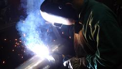 SMAW Welder from AL RUWAIS ENGINEERING CO.L.L.C