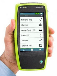 Netscout from SYNERGIX INTERNATIONAL