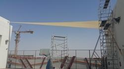 Tarpaulin Repair in UAE from ECO SENSE GENERAL CONTRACTING