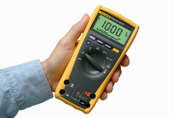 FLUKE DEALER UAE from SYNERGIX INTERNATIONAL
