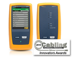 Fluke Network Tester suppliers in UAE from SYNERGIX INTERNATIONAL